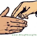 Xem tướng tay: Sắc thái bàn tay